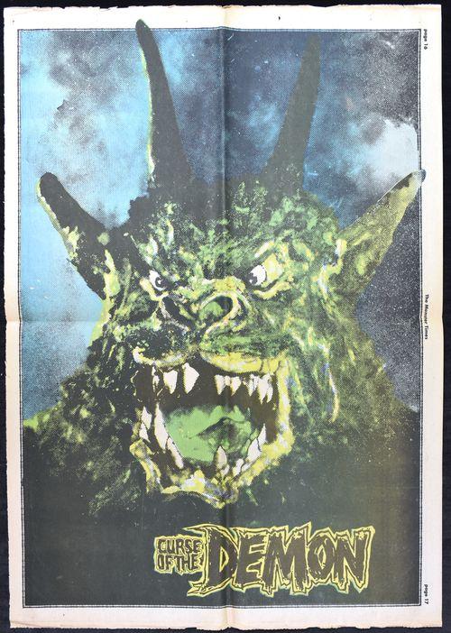 Monster times 43_16