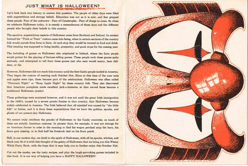 weeny-witch party book halloween 4