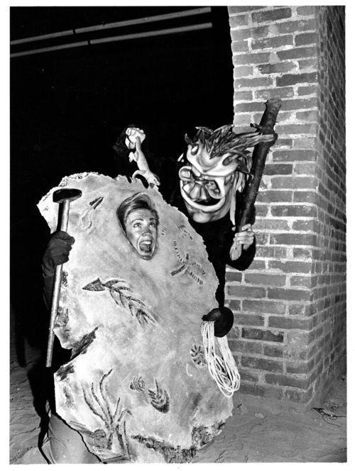 Halloween press photo_1983
