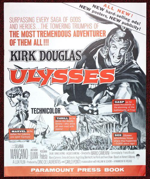 Ulysses pressbook 1