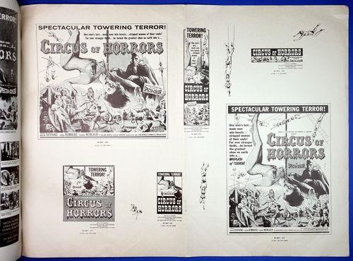 Circus of horrors pressbook 8