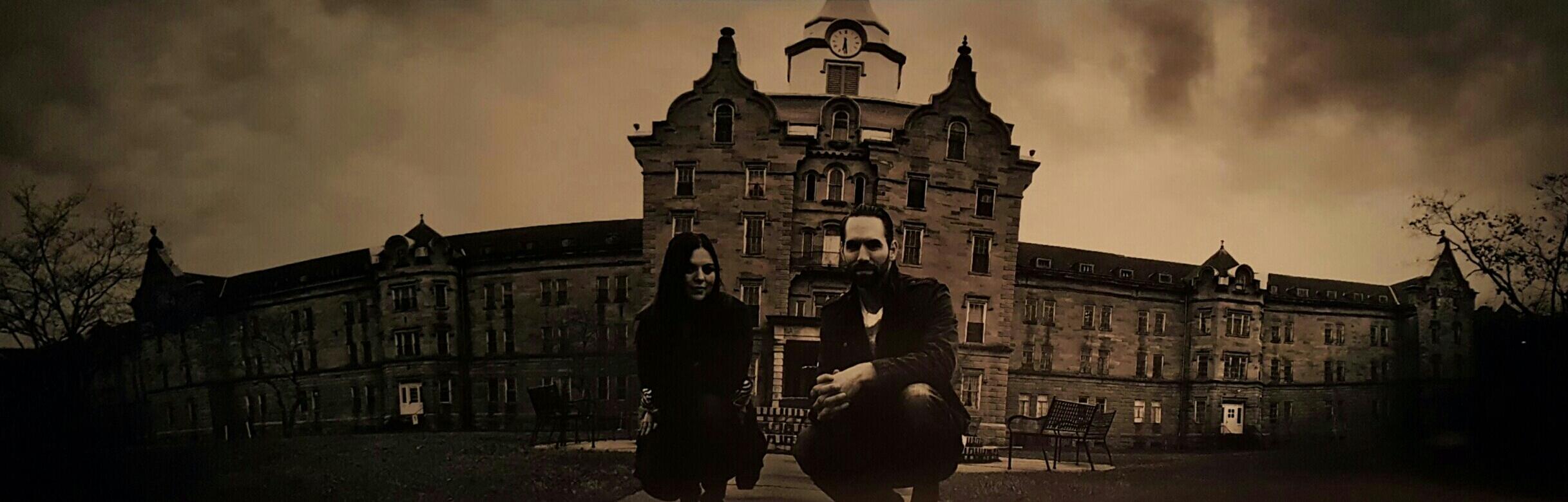 Paranormal Lockdown Premiere Trans Allegheny Lunatic Asylum From