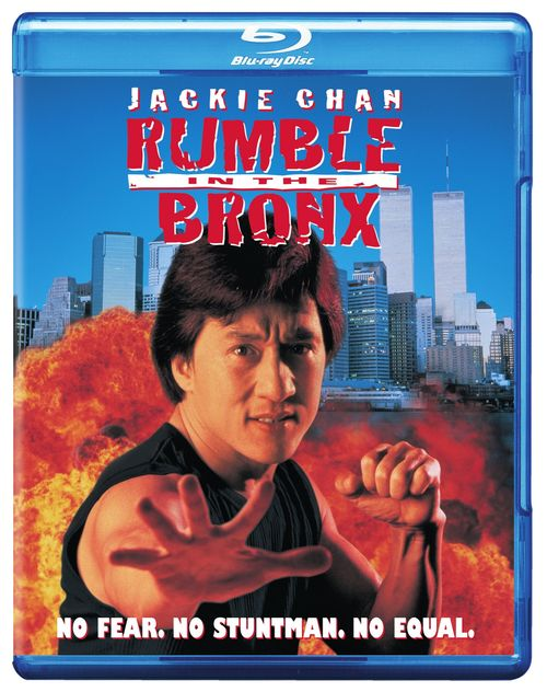 rumble in the bronx jackie chan