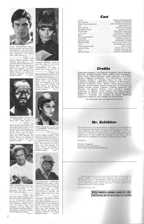 Superman pressbook_0002