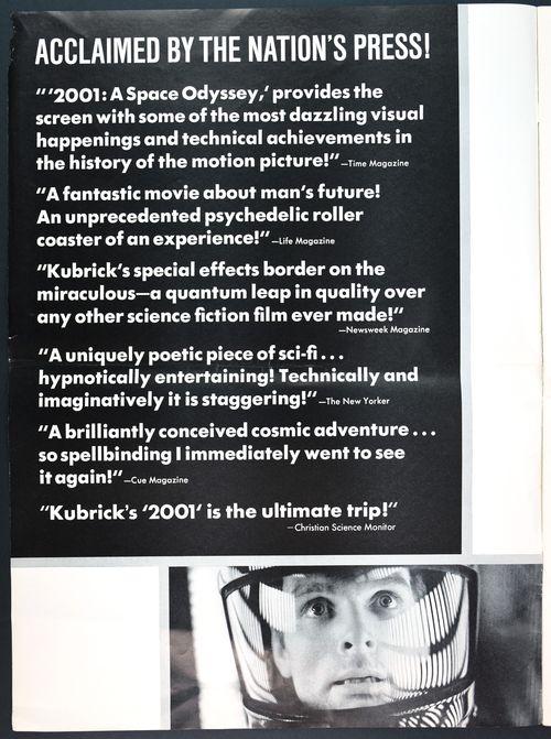 2001 space odyssey pressbook 02