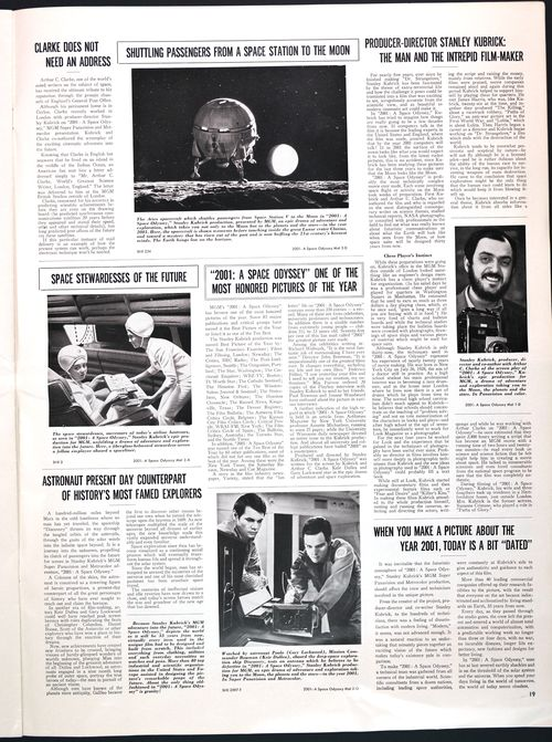 2001 space odyssey pressbook 19