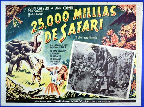 Dark venture 1956