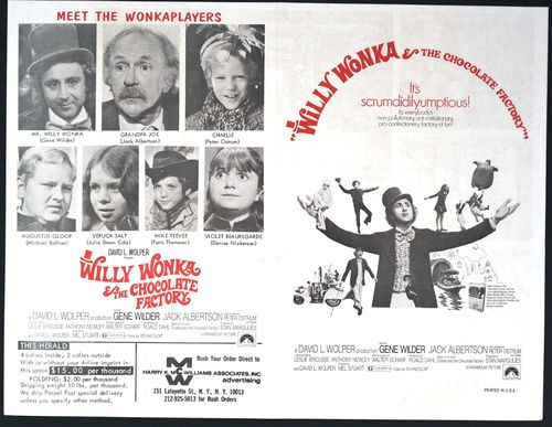 Willy wonka herald 1
