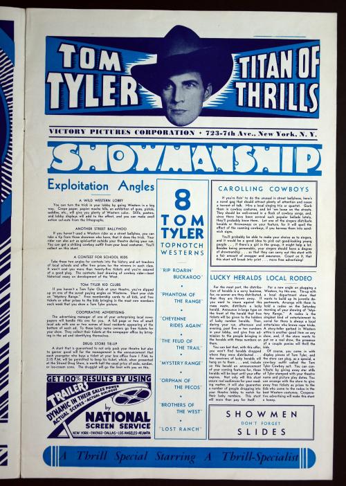 Tom tyler pressbook 01
