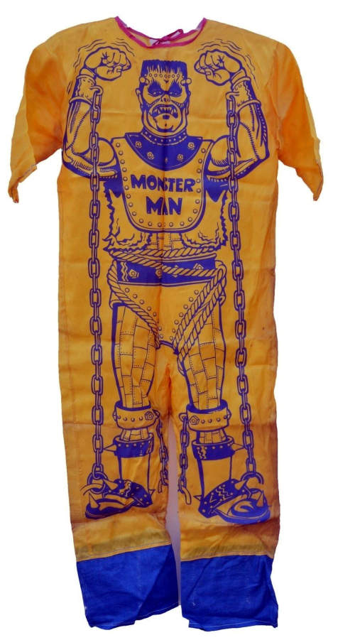Monster man halco costume 2 yesterdaytreasures14 3