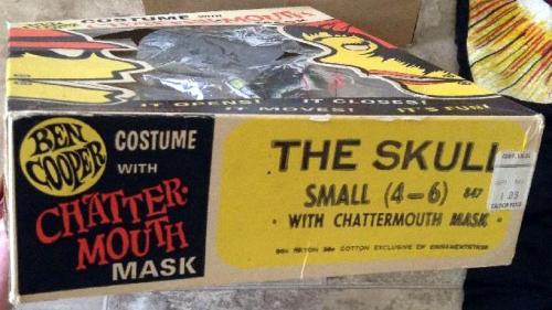 Chattermouth costume rallye340 2