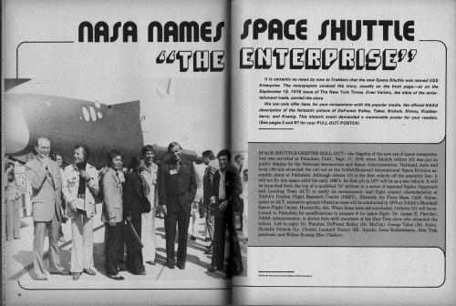 Star Trek Fan Clubs Issue 2