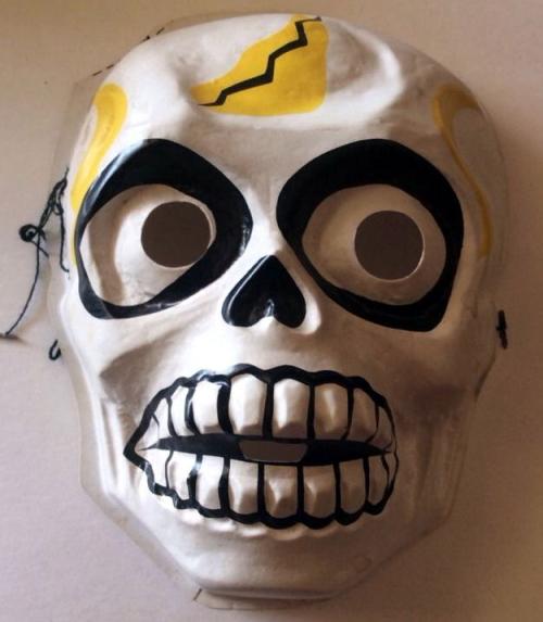 Ben cooper skeleton packaraticus 2