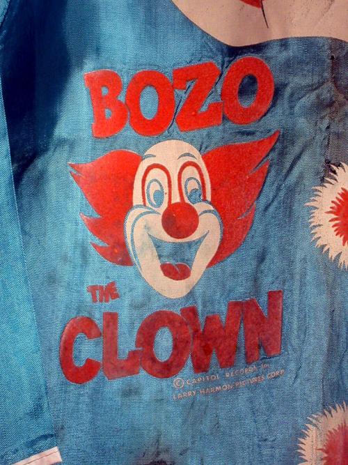 Bozo costume hideho 6