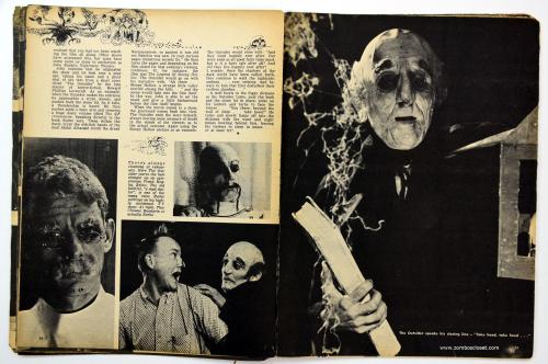 Fantastic Monsters of the Films v1-6001