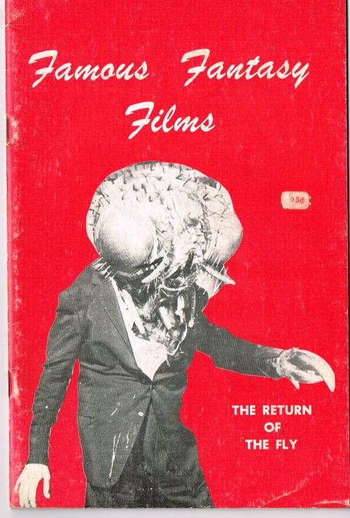 Famous fantasy films 1