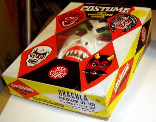 Dracula costume museumoftheodd 2