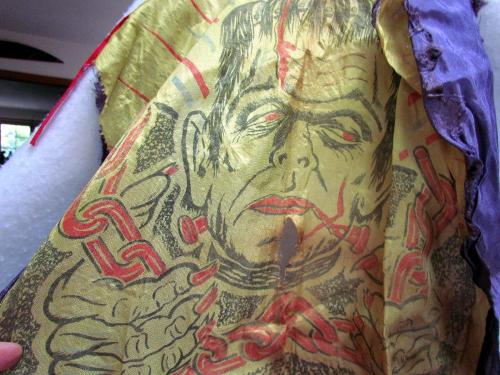Frankenstein sly203 5