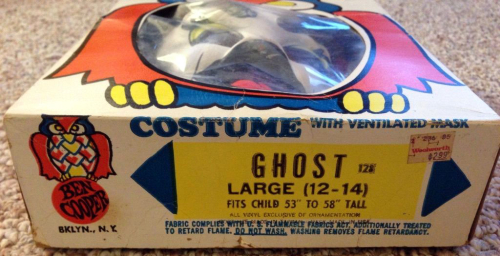 Ghost costume adeviseproduction 3