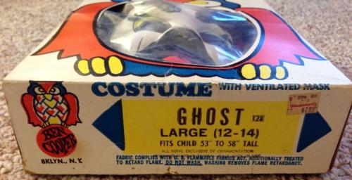 Ghost costume adeviseproduction 3