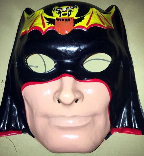 Spooky spooks batman houtexbuff 3