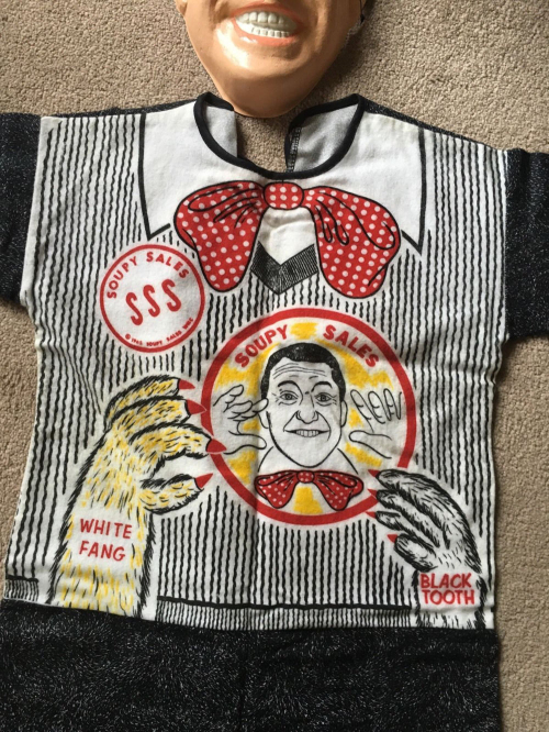 Soupy sales costume meatnose3 5