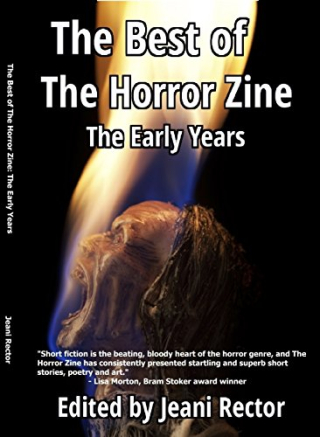 Best of horror zine