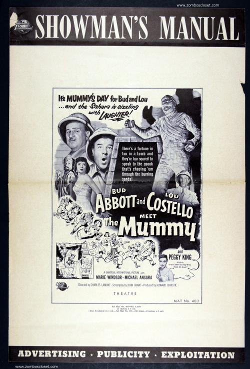 Abbott and costello meet mummy 01