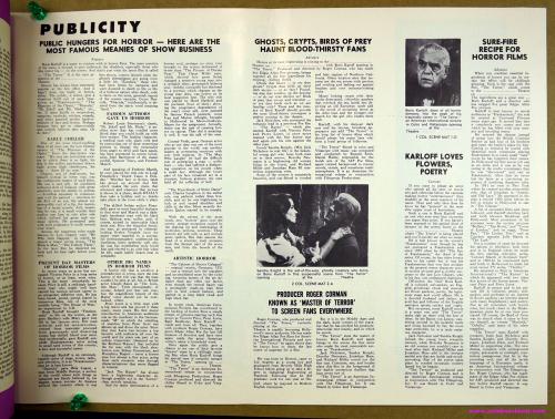 The Terror Pressbook 003