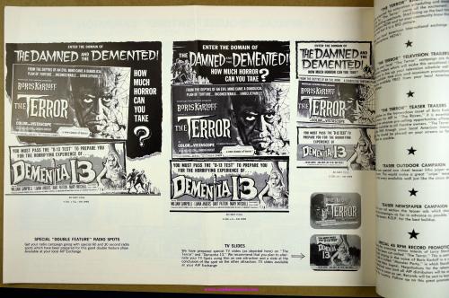 The Terror Pressbook 010