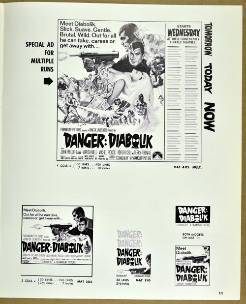 Danger Diabolik Pressbook 011