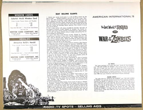 Double Bill Pressbook 15