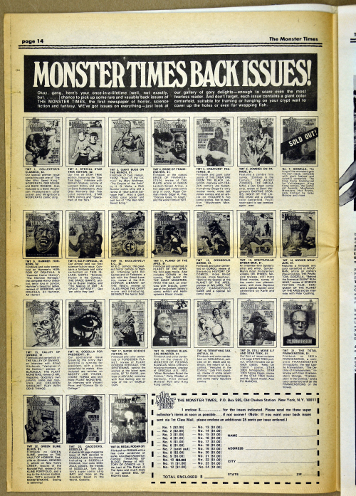 The Monster Times 25 014