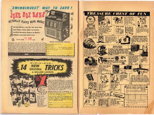 Reptilicus Comic Issue 2_xxx_0016