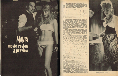 Monster Mania Issue 3 03a