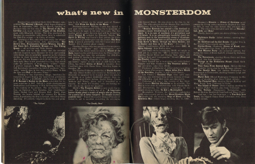 Monster Mania Issue 3 30a