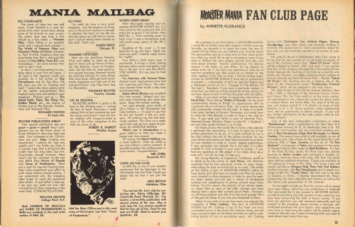 Monster Mania Issue 3 46a