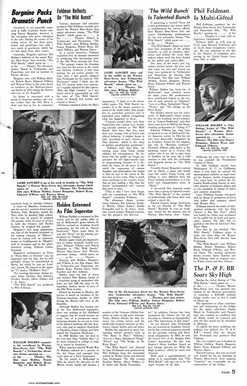 The Wild Bunch Pressbook_000034