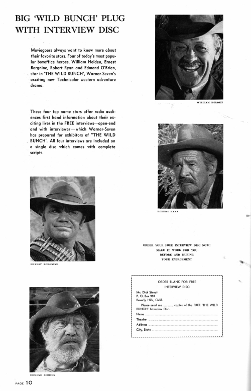 The Wild Bunch Pressbook_000042