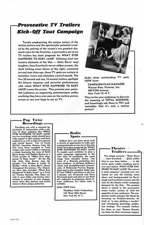Whatever Happened to Baby Jane Pressbook_10