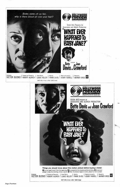 Whatever Happened to Baby Jane Pressbook_14