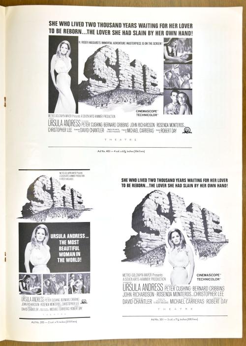 She Pressbook 01