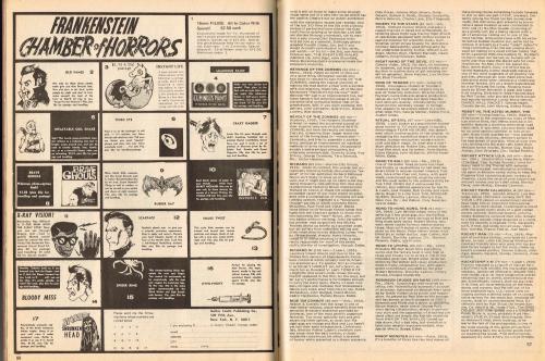 Castle of Frankenstein Issue 24_0028