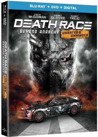Deathrace beyond anarchy