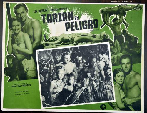 Tarzan 06