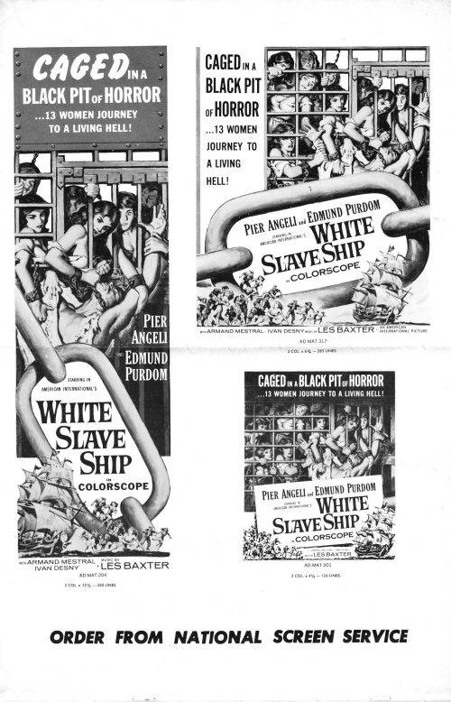 White Slave Ship Pressbook_0007