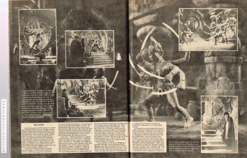 Castle of Frankenstein Issue 21