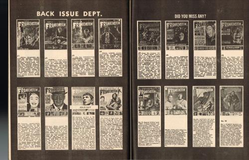 Castle of Frankenstein Issue 21_0030