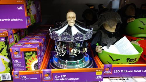 Home Depot Halloween 2018 11