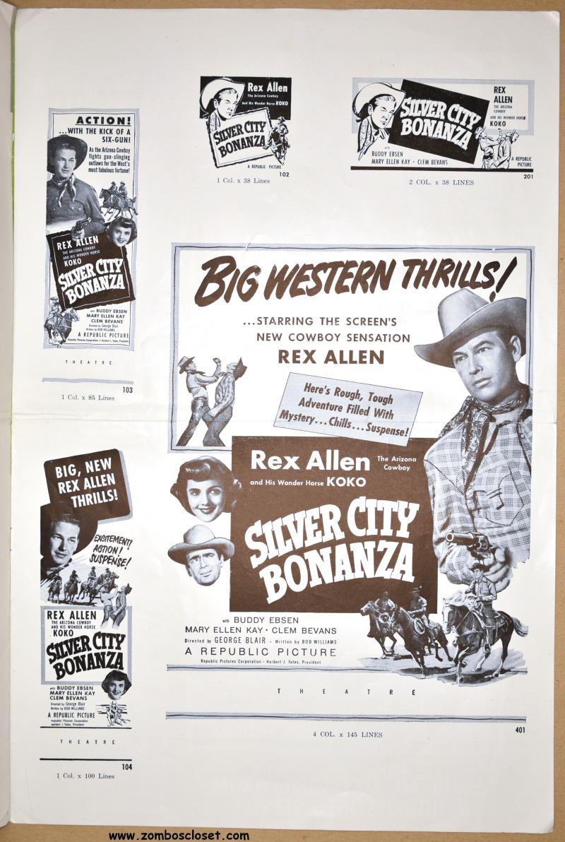 Silver City Bonanza 01